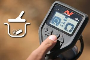 Minelab lanserar GOLD MONSTER 1000